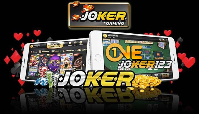 Daftar Joker123 Casino Mainkan Game Slot