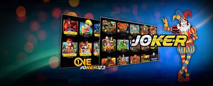 Login di Agen Slot Joker123